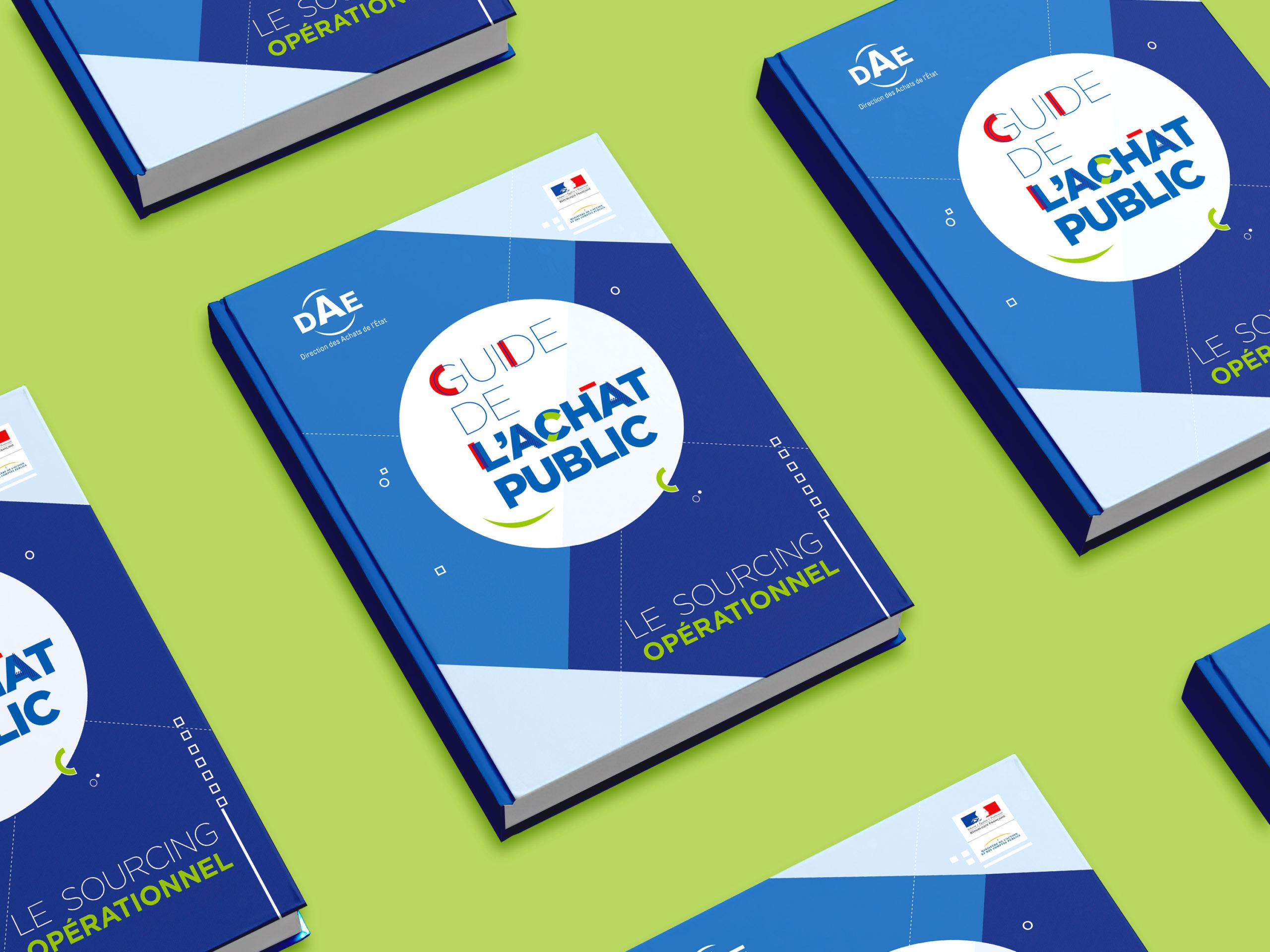 Catalogue institutionnel / Guide d'achats - Services des Achats de l'Etat